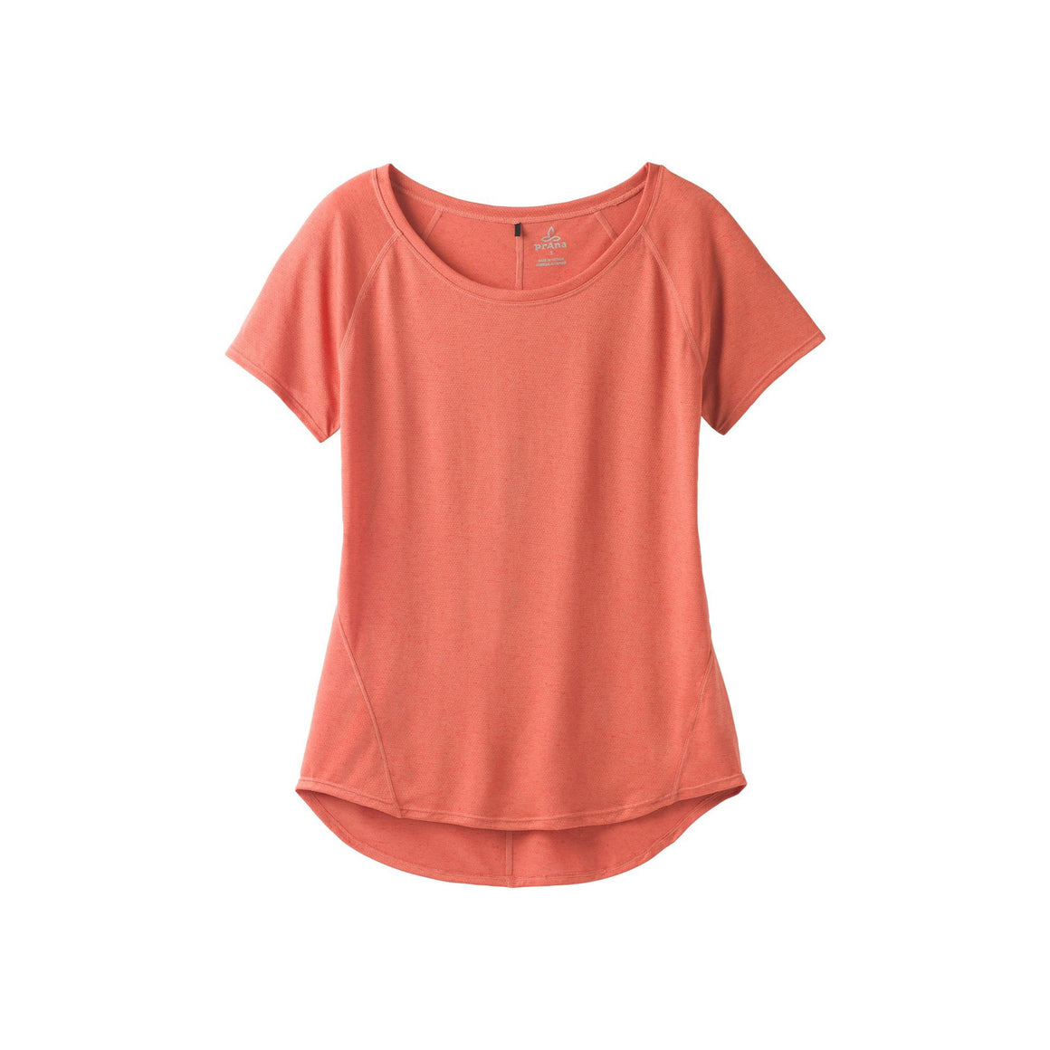 Prana Iselle Short Sleeve Tee - Women's