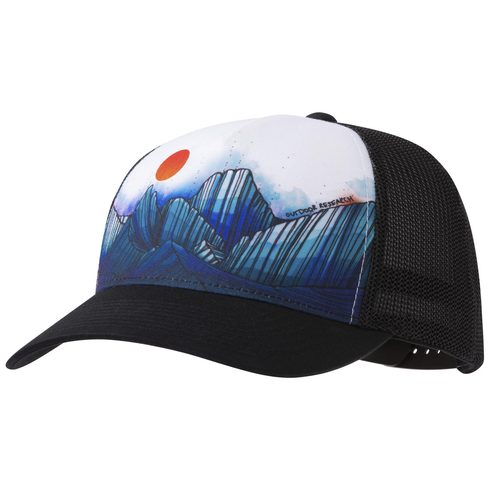 Outdoor Research Wild Bells Trucker Cap - Women's