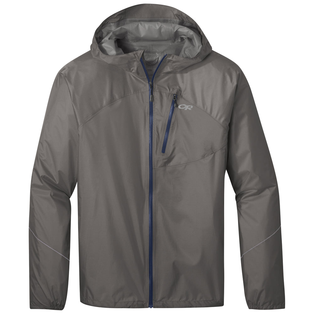 Outdoor Research Helium Rain Jacket - Men's
