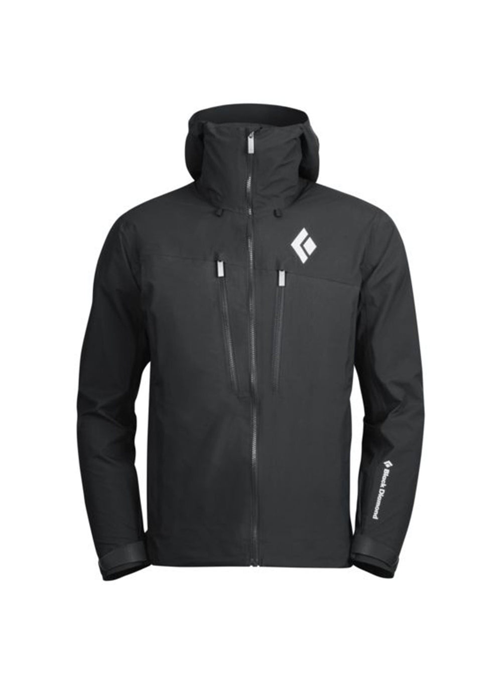Black Diamond Convergent Shell - Men's