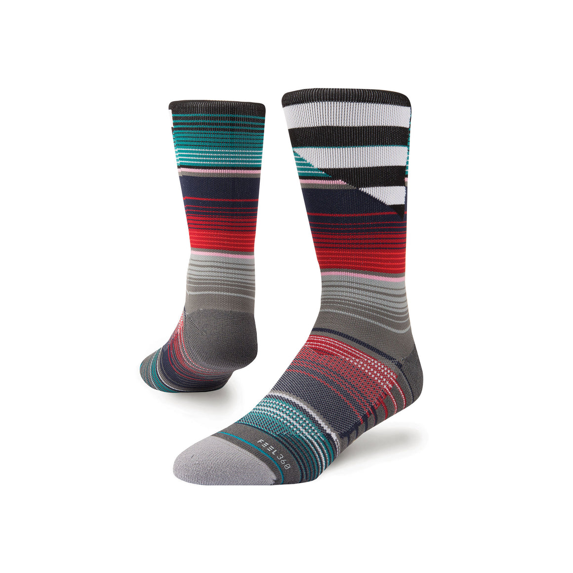 Stance Training Crew Socks - Unisex