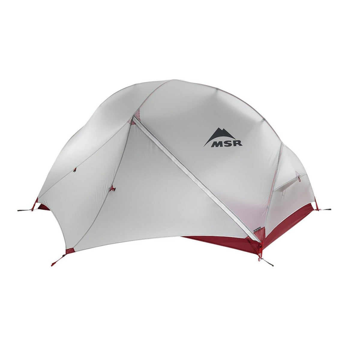 MSR Hubba Hubba NX Lightweight 2-Person Tent