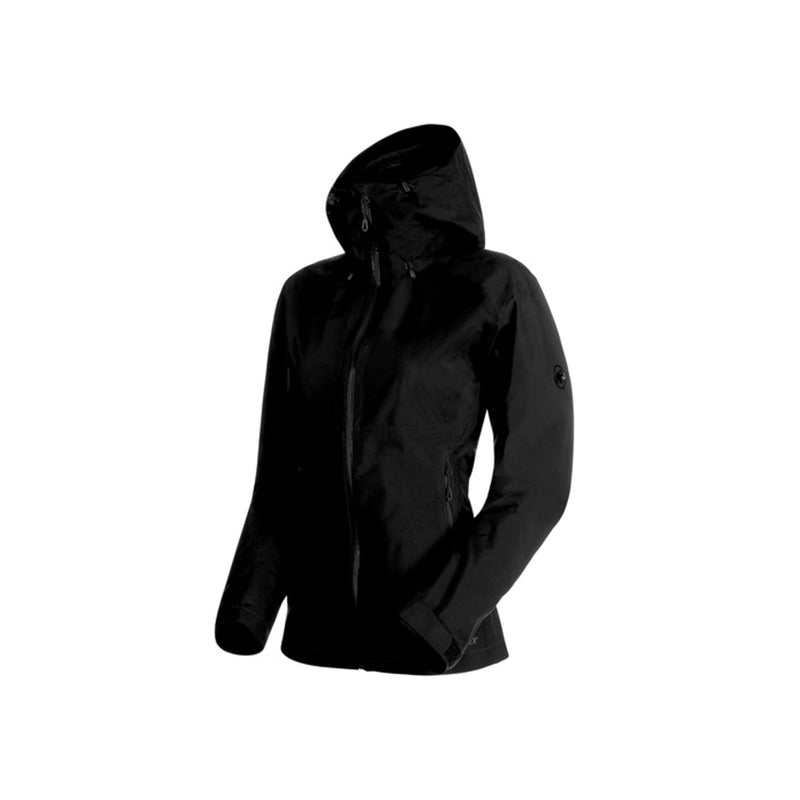 Mammut Convey Tour HS Hooded Jacket - Women's