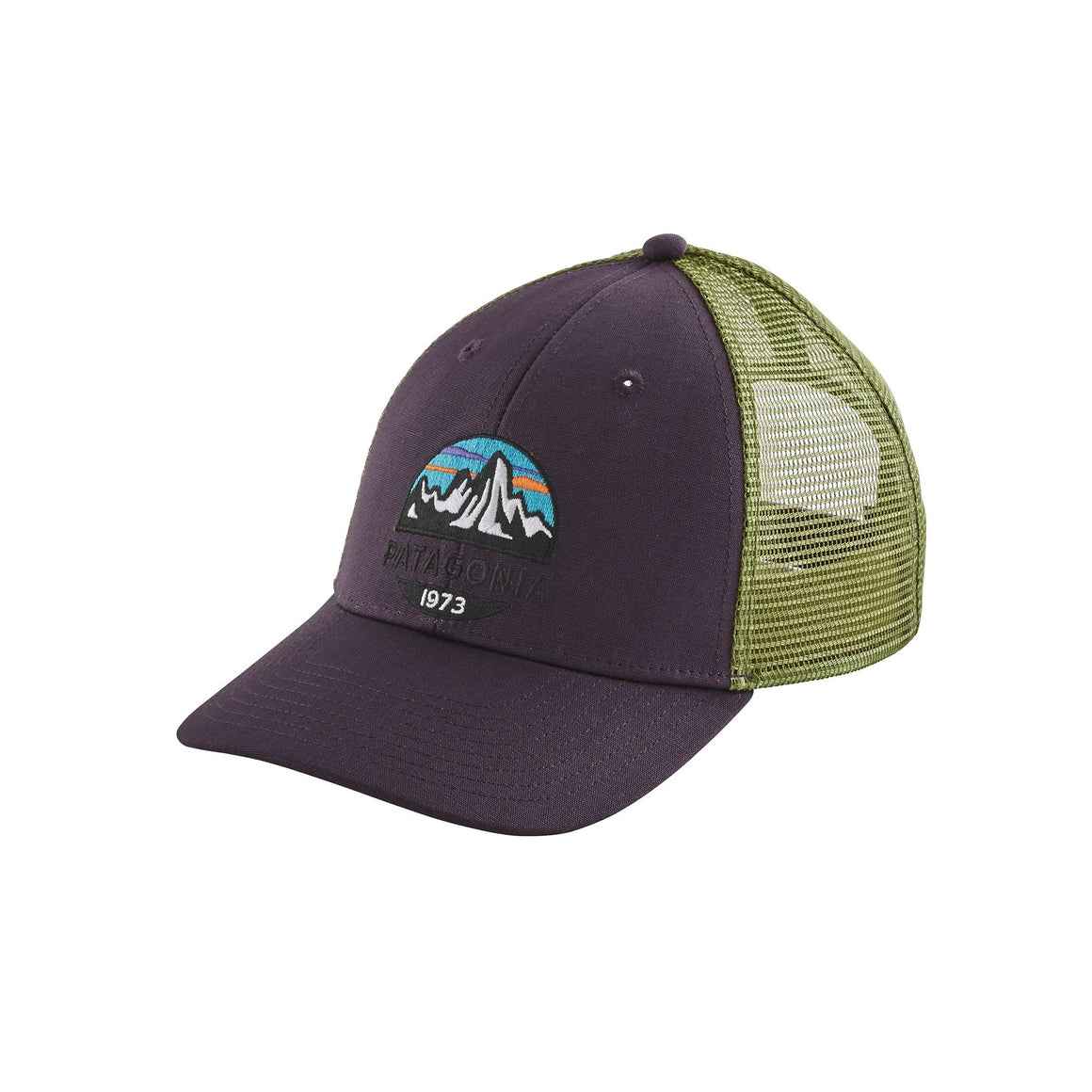 Patagonia Fitz Roy Scope LoPro Trucker Hat - Unisex