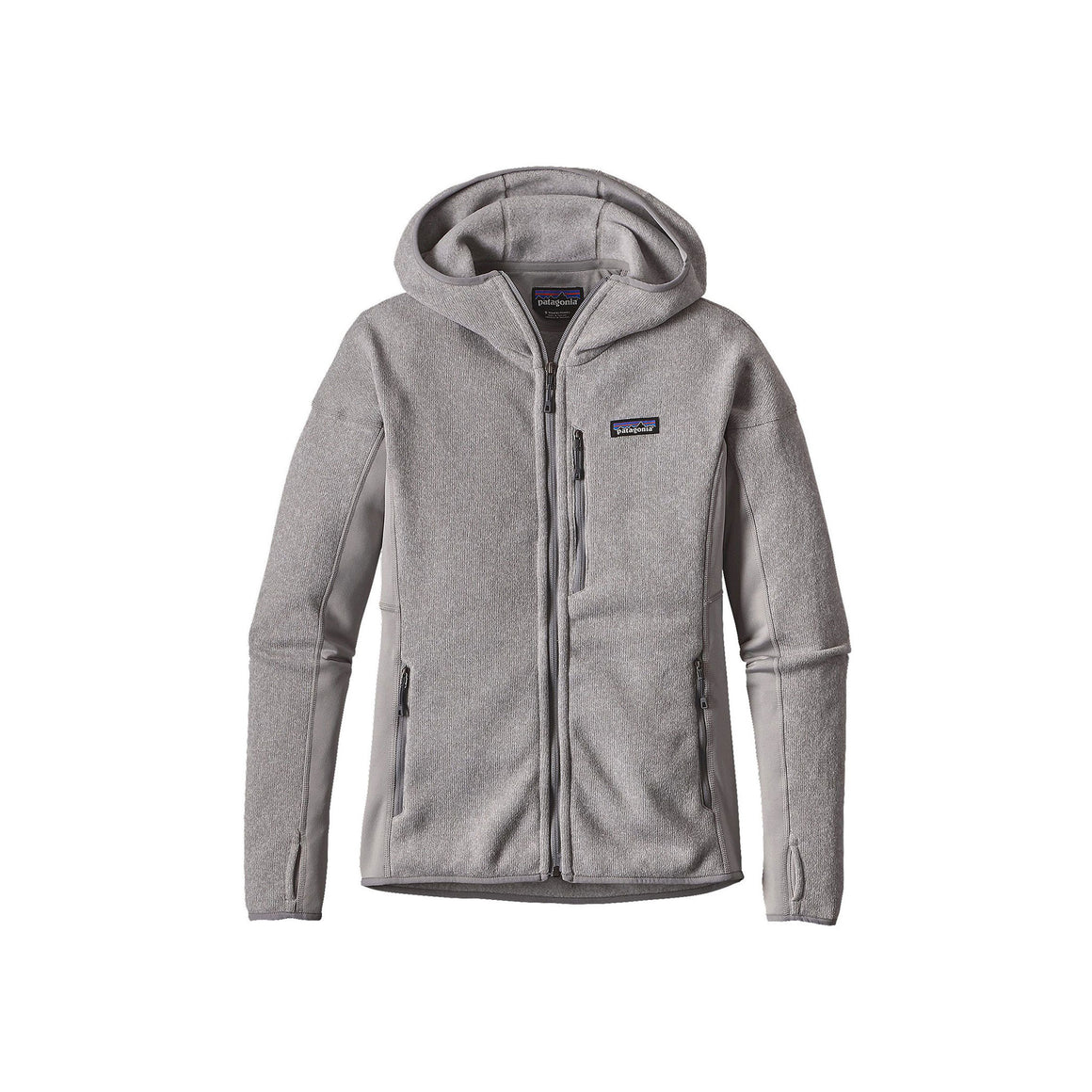 Patagonia Performance Better Sweater Hoody - Women's - Clearance