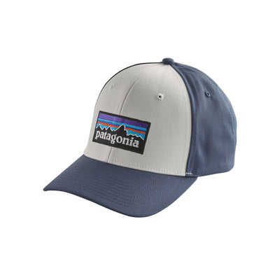 4975ebf7 Patagonia P-6 Logo Roger That Hat - Alpine Start Outfitters