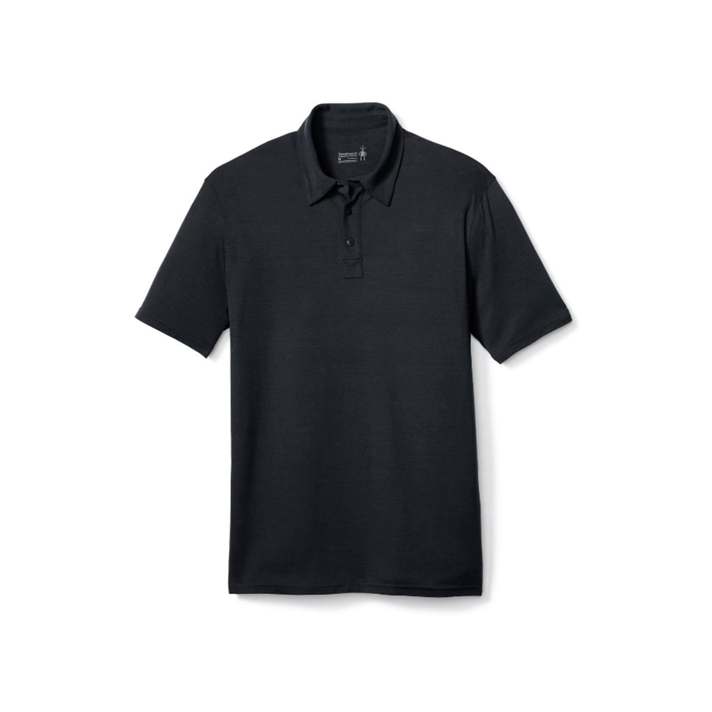 Smartwool Merino 150 Pattern Polo - Men's