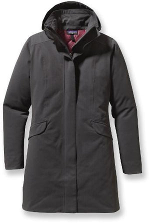 Patagonia Women's Duete Parka