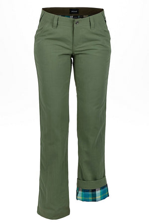 Marmot Piper Flannel Lined Pants - Women's