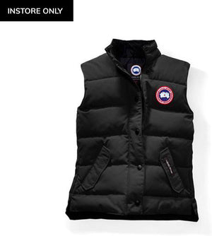 Canada Goose Women's Freestyle Vest