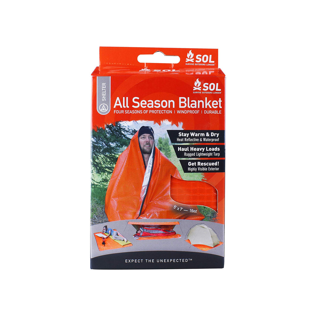 SOL All Season Blanket