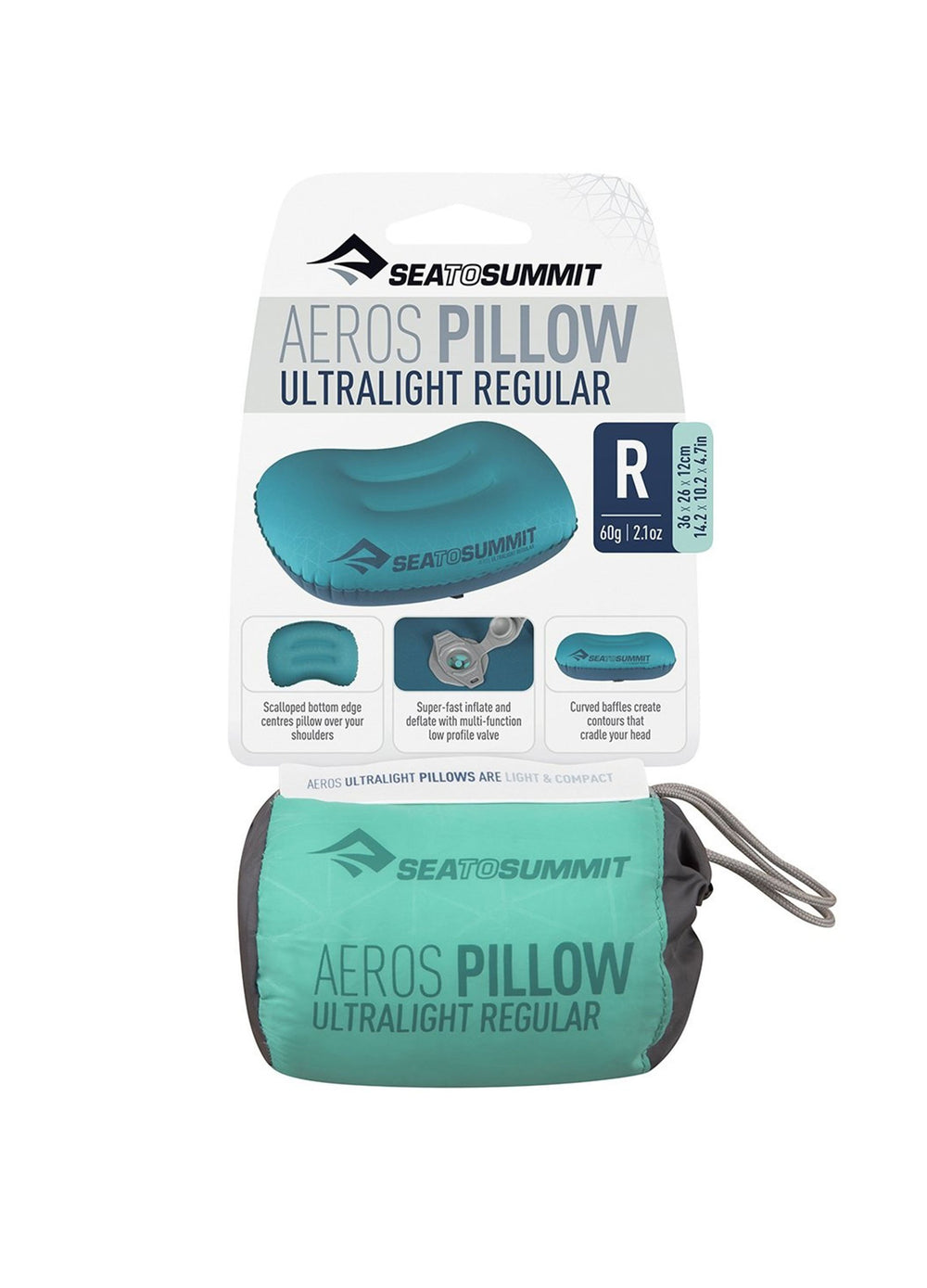 Sea to Summit Aeros Pillow Ultralight