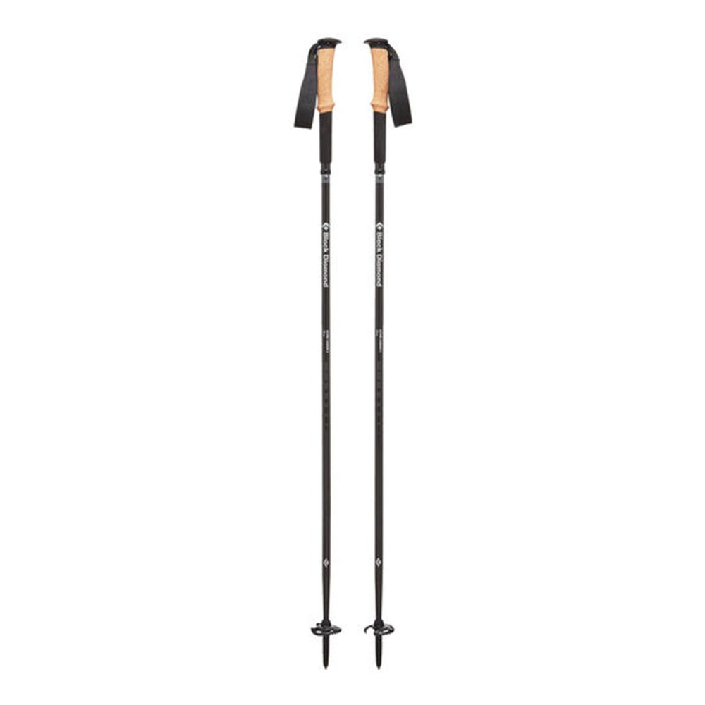 Black Diamond Alpine Carbon Z-Trekking Poles