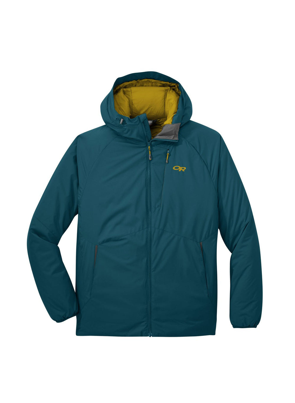 Outdoor Research Refuge Hooded Jacket - Men's