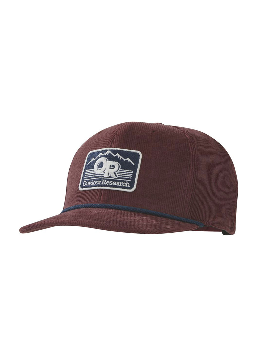 Outdoor Research Advocate Cord Trucker Cap