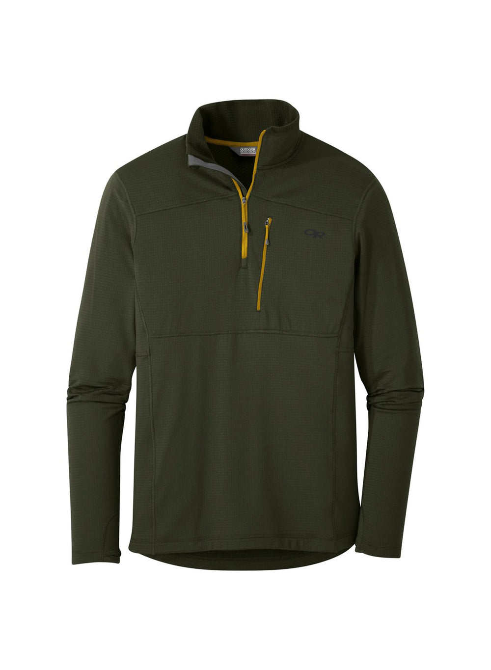 Outdoor Research Vigor Quarter Zip - Men's