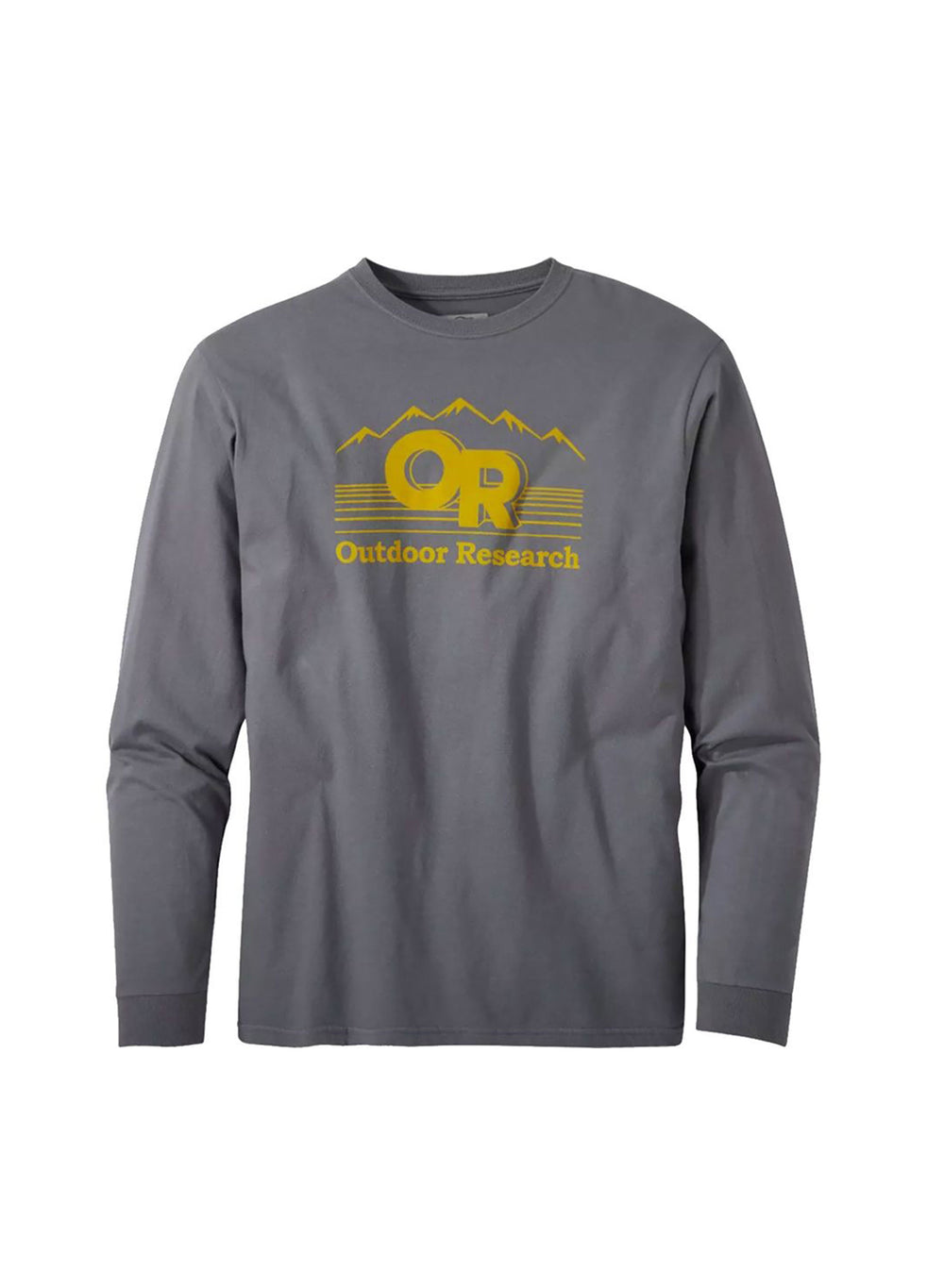 Outdoor Research Advocate Long Sleeve Tee - Men's