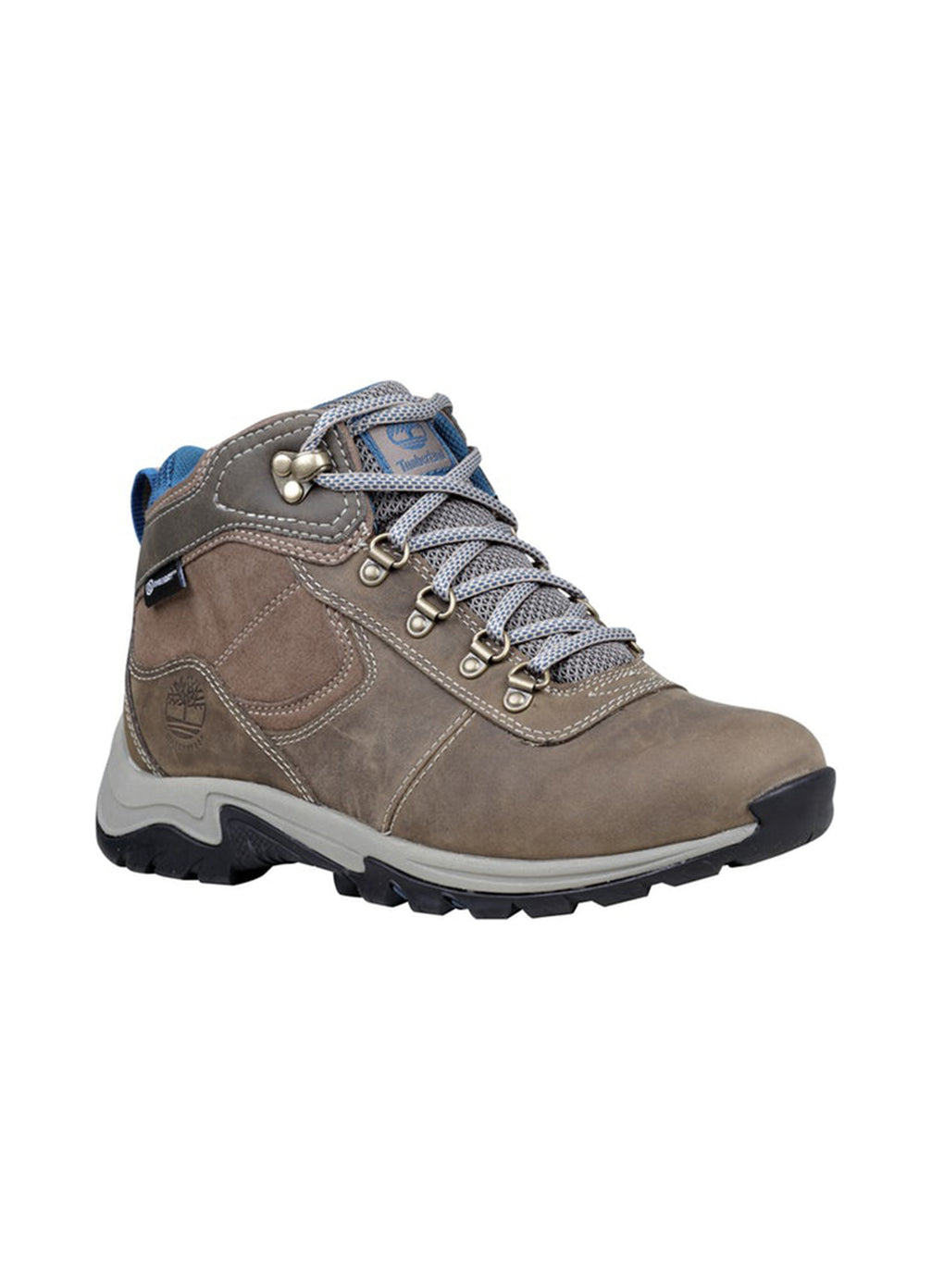 Timberland Mt. Maddsen Leather Mid Waterproof - Women's
