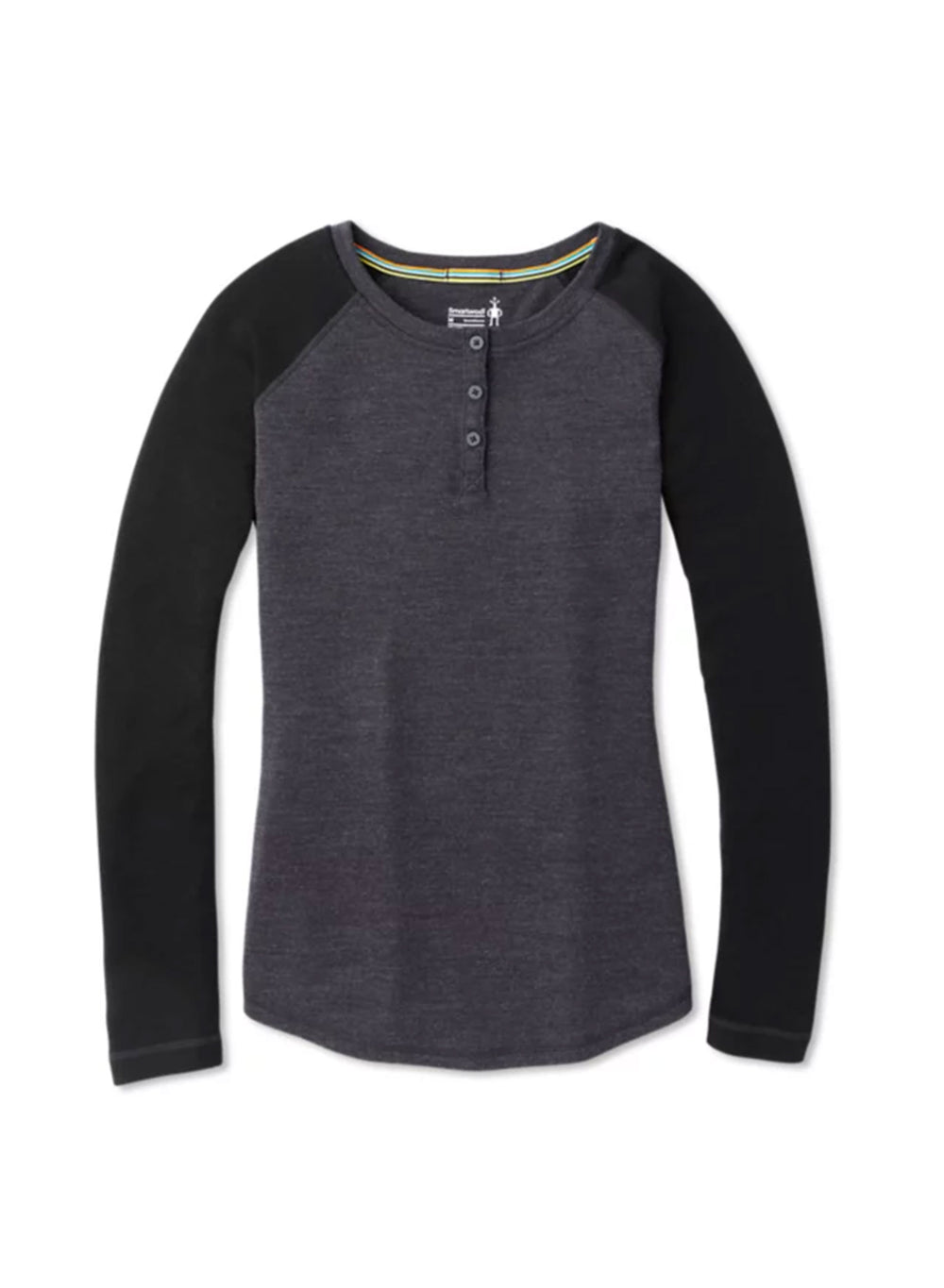 Smartwool Merino 250 Travel Henley - Women's