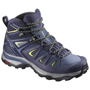 Salomon X Ultra 3 Mid GTX - Women's