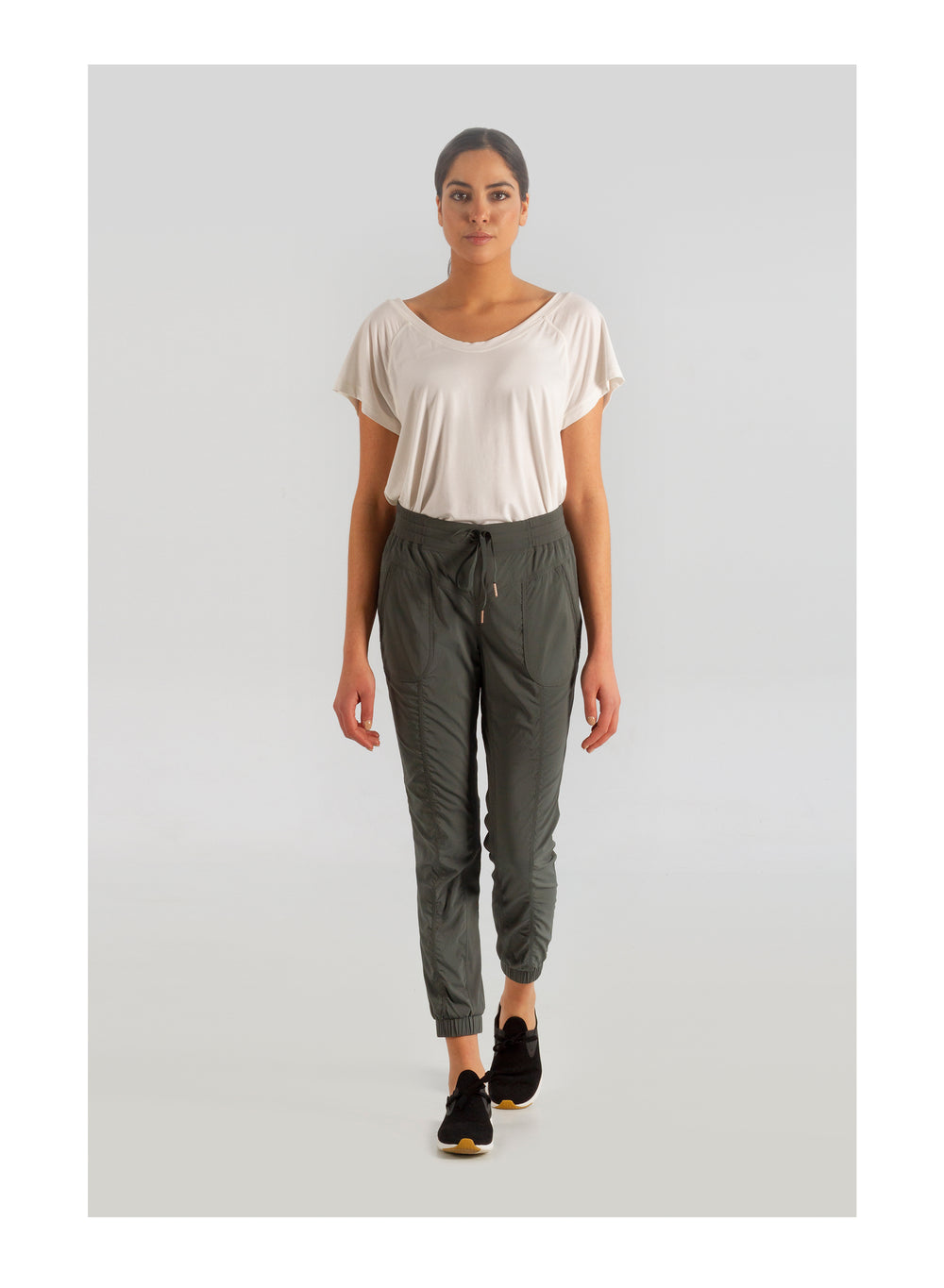 Indygena Maeto II Woven Stretch Pant - Women's