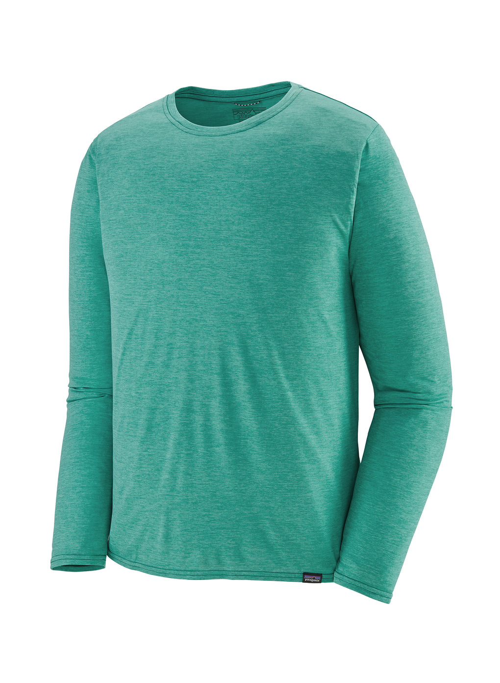 Patagonia Long-Sleeved Capilene Cool Daily Shirt - Men's