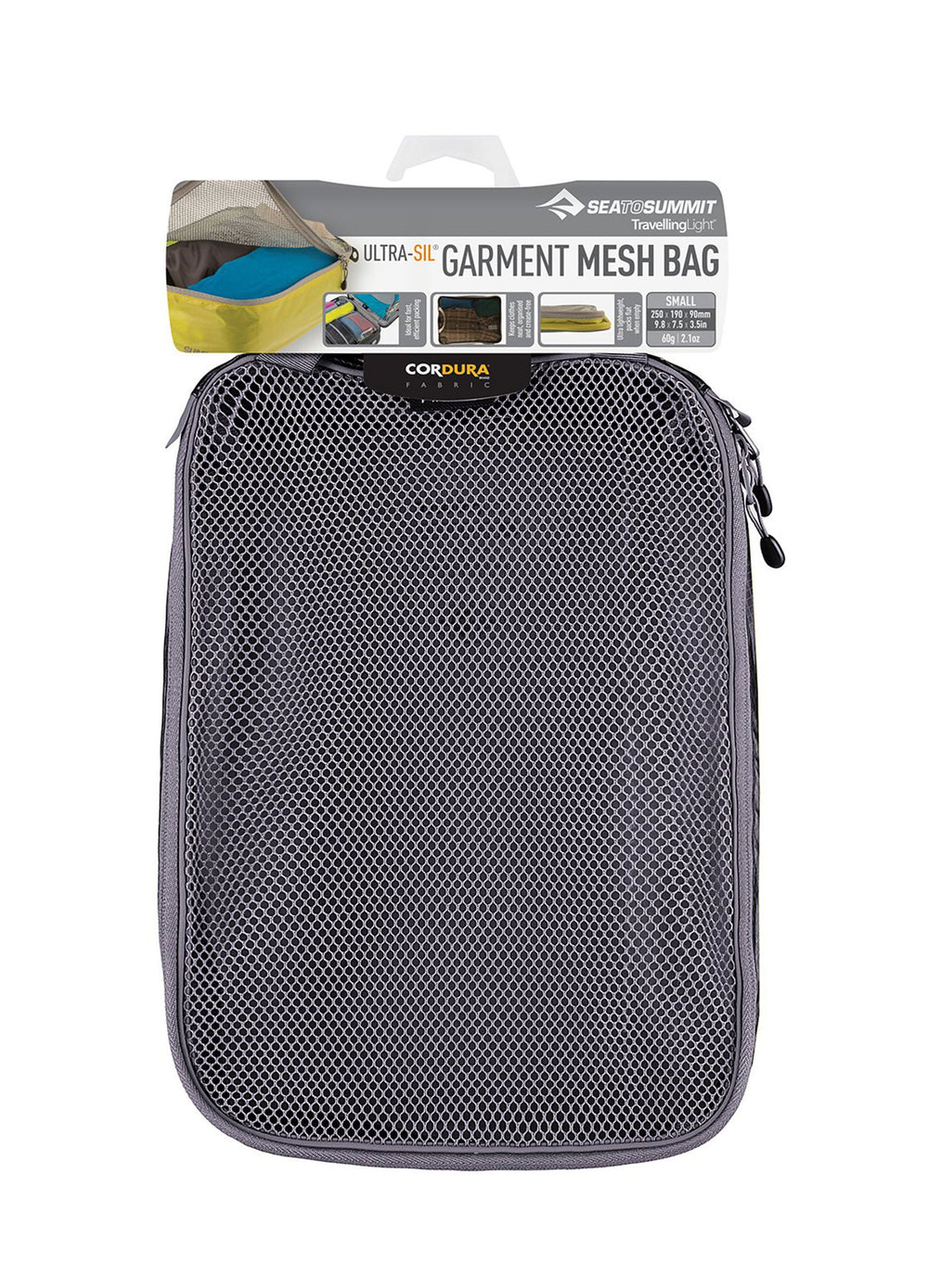 Sea to Summit Travelling Light Ultra-Sil Garment Mesh Bag