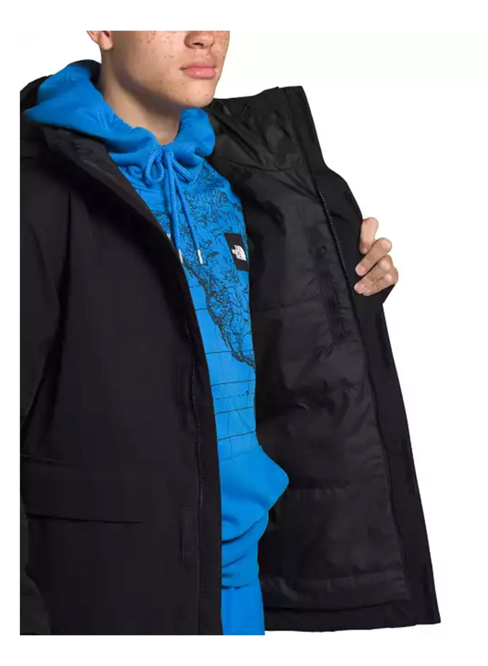 The North Face Cypress Insulated Jacket - Men's