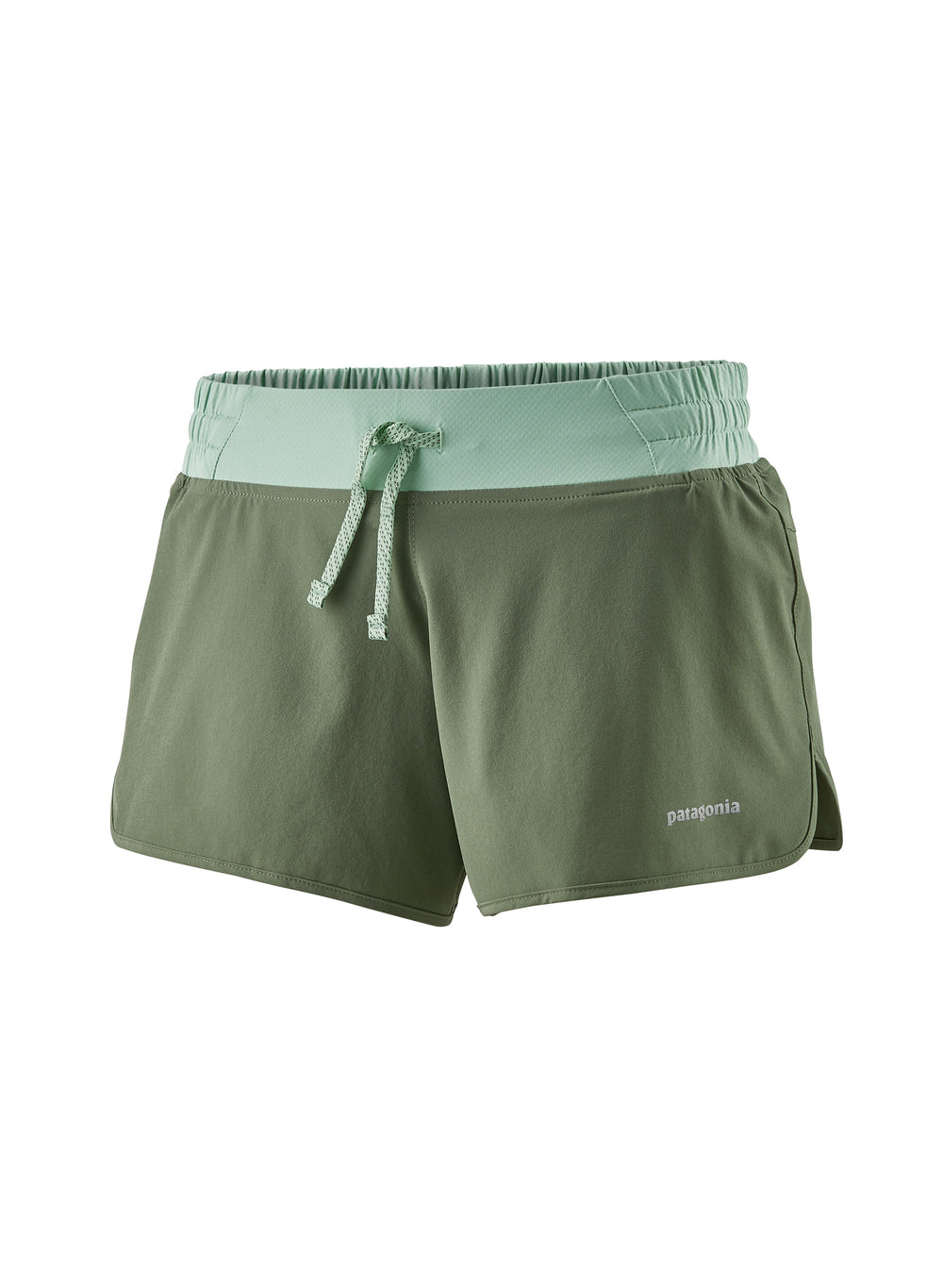 Patagonia Nine Trails Shorts - Women's