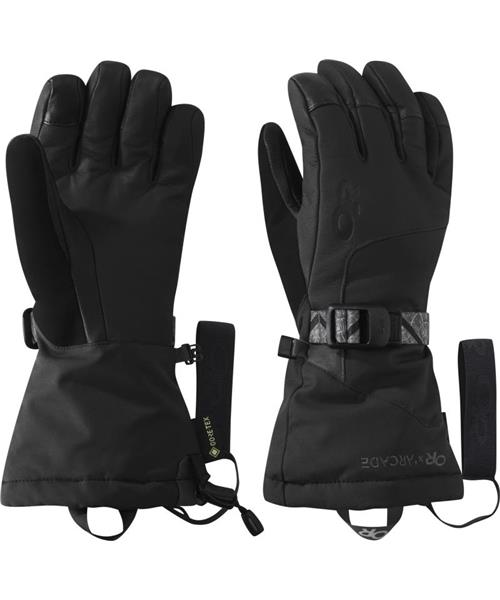 Outdoor Research Carbide Sensor Gloves - Women's