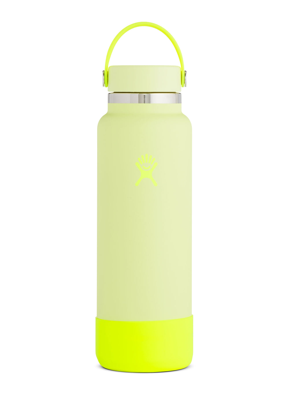 Hydro Flask 40 Oz Wide Mouth - Limited Edition Prism Pop Collection
