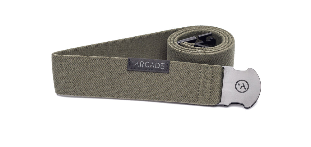 Arcade Ranger Adventure Belt