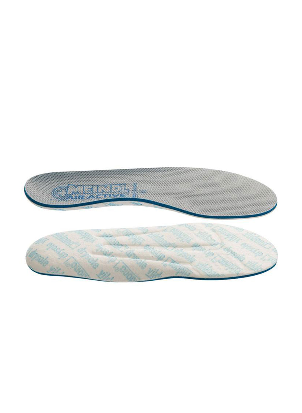 Meindl Air-Active Soft Print Footbed