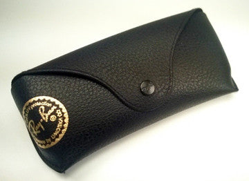 original ray ban case  100% Authentic Ray Ban Wayfarer Case. \u2013 worldoptic
