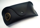 100% Authentic Ray Ban Large Wrap Around Sunglasses Case
