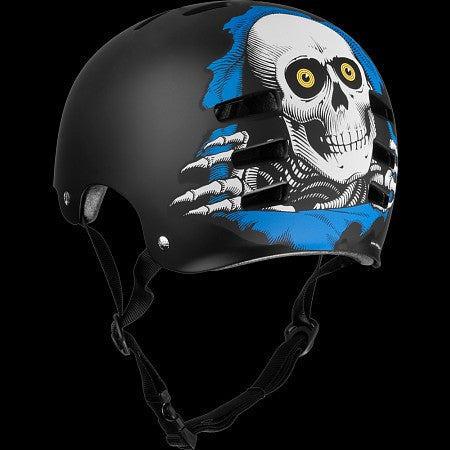 MCshop Powell Ripper Helmet from mudjimbacruisers.com