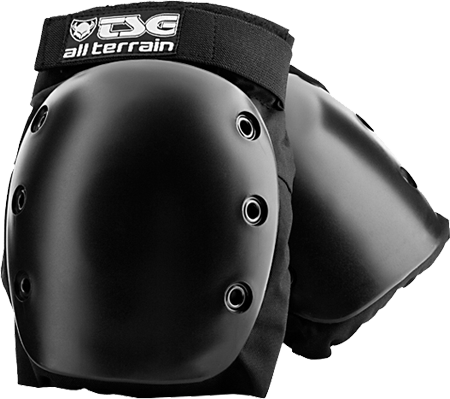 MCshop TSG Knee Pad from mudjimbacruisers.com