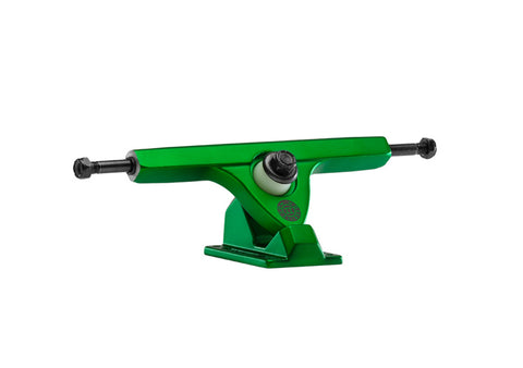 "Caliber Trucks RKP V2 10"" 44d Green Satin"