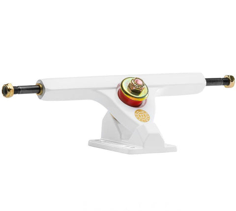 "Caliber Trucks RKP V2 10"" 44d White Gold"