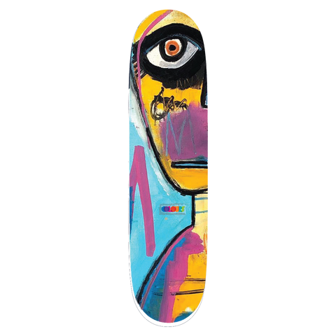 Colours Deck 8.0 Joel Phille Am Cool