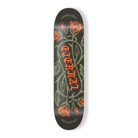 "Eternal Deck 8.75"" Impossible Perfection Red/Green"