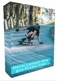 Linus Marsh Series Puzzle Time - Davis Lanham