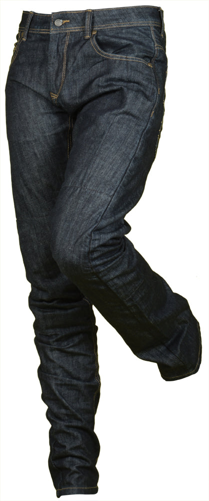 Booster 650 kevlar jeans dark wash, OUTLET