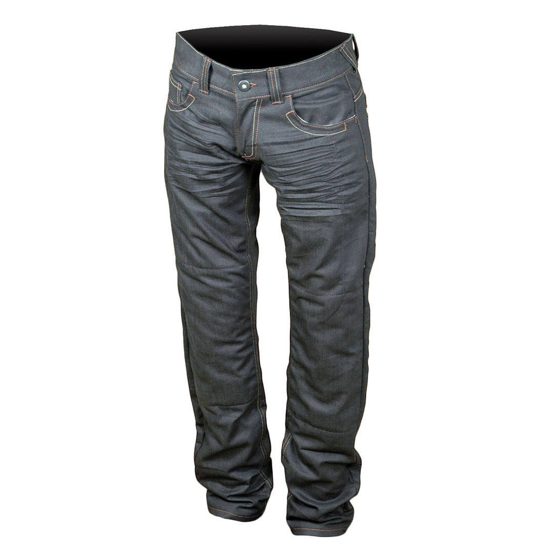 Booster B51 dames motorjeans maat 30, OUTLET