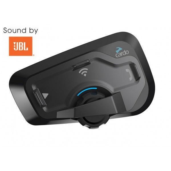CARDO SCALA RIDER FREECOM 4 PLUS SINGLE JBL