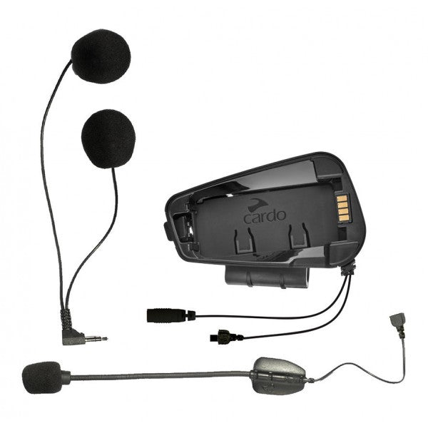 CARDO SCALA RIDER AUDIO KIT FREECOM 1/2/4