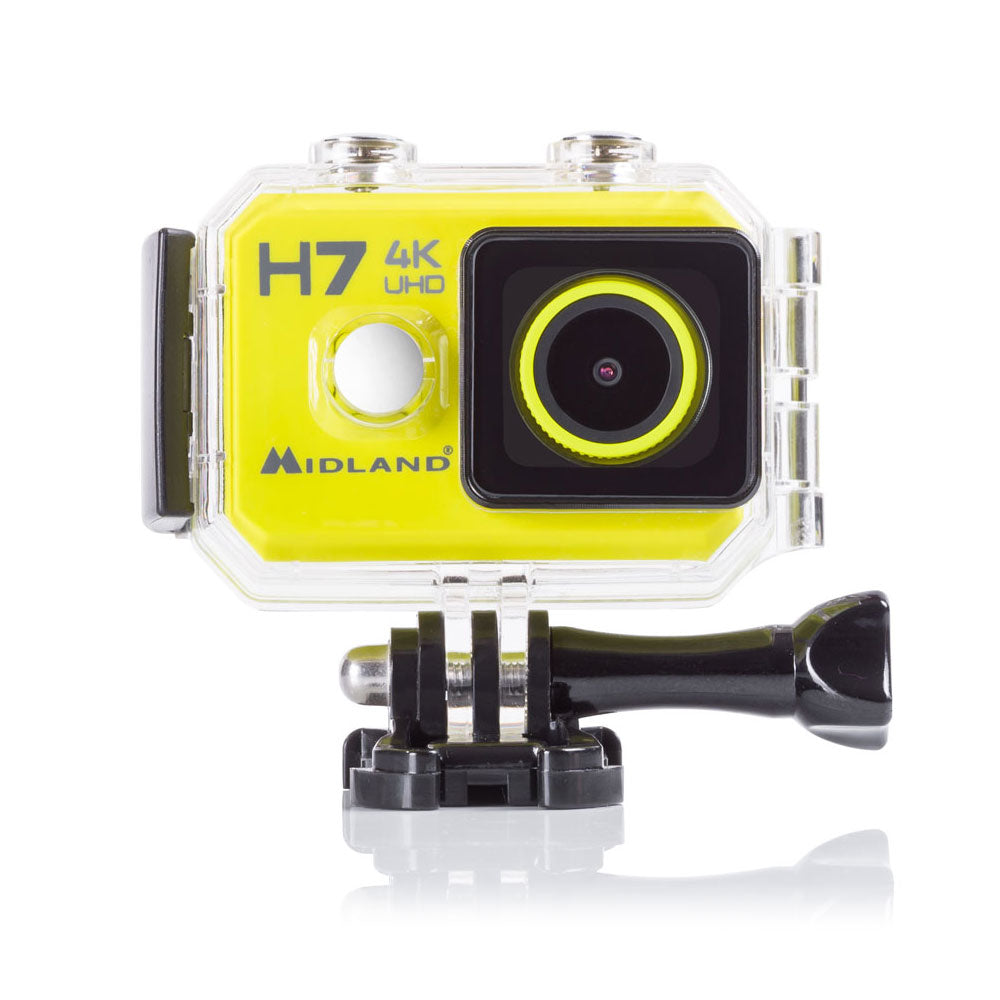 Midland H7 4K Full HD Actioncam
