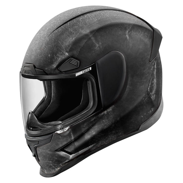 ICON airframe pro construct black, OUTLET