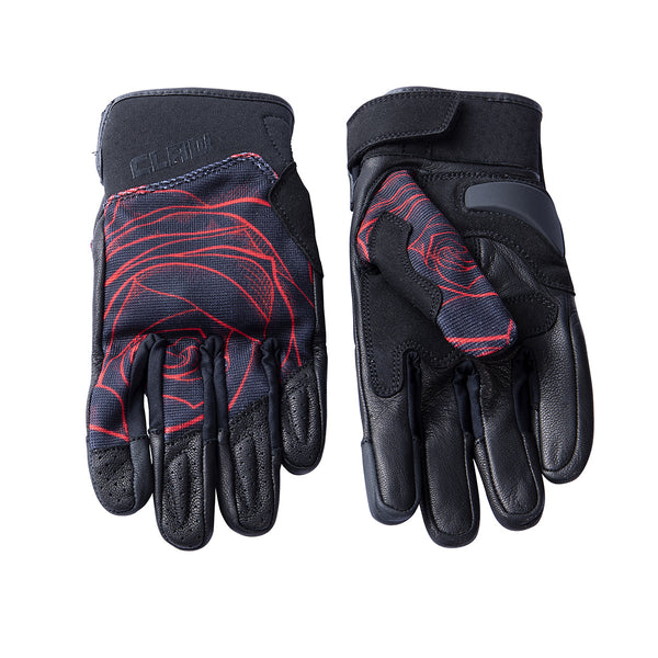 CLAW Speedy Summer Glove Roses