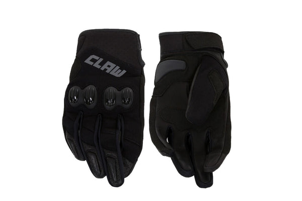CLAW Switch summer Glove Blck